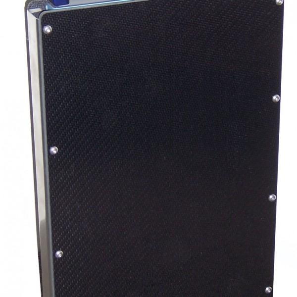 Digital cassette Carbon cover