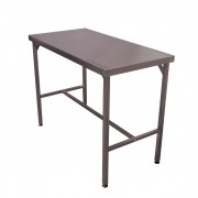 STANDARD 1200 X 600 X 900 EXAMINATION TABLE